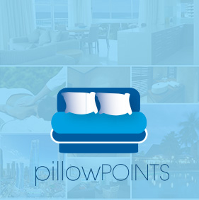 pillowPOINTS
